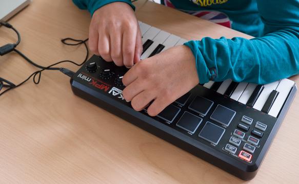 muziek-workshop
